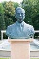 Popiersie E. Kwiatkowskiego w Park im. E. Kwiatkowskiego w Tarnowie Mościcach.jpg