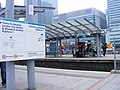 Poplar DLR Station, April 2009.jpg