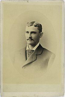 Pop Snyder American Major League Baseball player, catcher, manager, umpire