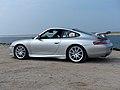 Porsche GT3 at Europort (9293413427).jpg