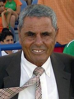 Mohammed Gammoudi Tunisian athlete