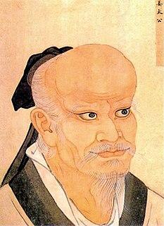 Jiang Ziya Duke of Qi