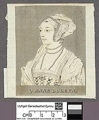 Q. Anne Boleyn