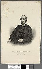 Revd. James Kennedy, M.A., Benares, India