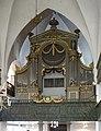 Porvoo Cathedral Interior 07.jpg