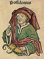 Posidonius Nuremberg Chronicle.jpg