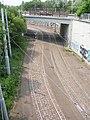 Průmyslová, tramvajová trať.jpg