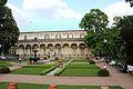 Prague Praha 2014 Holmstad Belvedere slottshagen royal garden.jpg
