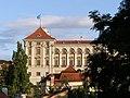 Praha, Hradčany, Černínský palác 01.jpg