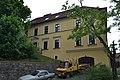 Praha, Liboc, Bývalá libocká škola.JPG