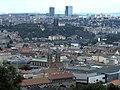 Praha, pohled z Petřína - panoramio.jpg