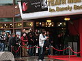 Preparing for opening of the XXXV Polish Film Festival in Gdynia 2010 - 4.jpg