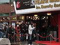 Preparing for opening of the XXXV Polish Film Festival in Gdynia 2010 - 4.jpg