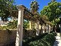 President's Kitchen Garden, ancillary of San Anton Palace 18.jpg