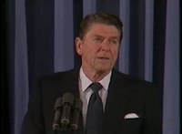 File:President Reagan's Remarks to the National Catholic Education Association on April 15, 1982.webm
