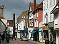 Preston Street, Faversham - geograph.org.uk - 1624722.jpg