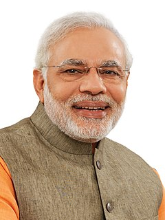 First Modi ministry Union Council of Ministers headed by Narendra Modi