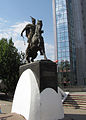 Pristina skanderbeg statue.jpg