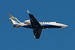 Private - 2009 Learjet 45 - N625FX (LXJ625) (3991411132).jpg