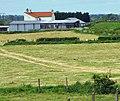 Prospect Farm, Thearne - geograph.org.uk - 769078.jpg