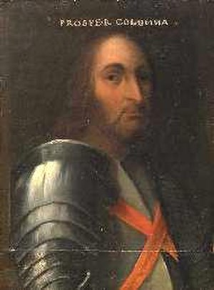 Pompeo Colonna - Prospero Colonna