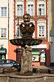 Prudnik - Rynek - Fontanna.JPG