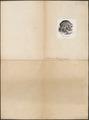 Pterodicticus potto - 1700-1880 - Print - Iconographia Zoologica - Special Collections University of Amsterdam - UBA01 IZ19700194.tif