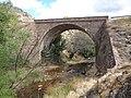 Puente sobre el río Almonte (Extremadura) 05.jpg