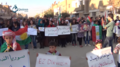 Q.N Hassaka Supporters of Kurdish National Council demonstrating in Qamishli 11 13 2015.png