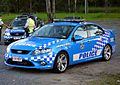 "QPS Traffic Branch Falcon XR6 Turbo ""SMURF"" - Flickr - Highway Patrol Images.jpg"