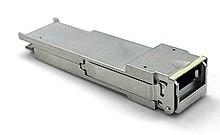100 Gigabit Ethernet - Wikipedia