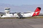 QantasLink (VH-SBT) de Havilland Canada DHC-8-315Q at Wagga Wagga Airport.jpg