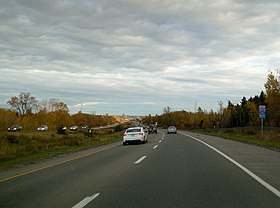 Image illustrative de l'article Autoroute 573 (Québec)