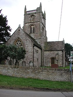 Queen Charlton (Somerset) St Margaret's Church - geograph.org.uk - 67838.jpg