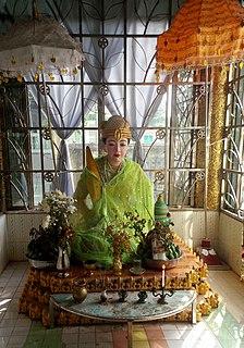 Shin Sawbu Queen regnant of Hanthawaddy