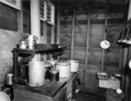 Queensland State Archives 1085 Interior of the Urangan Waterside Workers Quarters c 1955.png