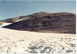 Qurnat As Sawda top of Lebanon 9 June 1985-EF-Bild-33.JPG