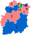 Résultats des élections législatives de l'Essonne en 2012.png