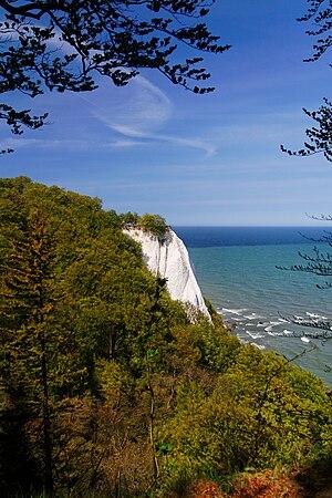 White Cliffs of Rügen