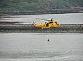 RAF Sea King, Plymouth Airshow 2010.jpg