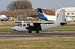 RAF ZF573 Bn Islander CVT (37066117556).jpg
