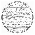 RAINAUD(1893) Fig. 3. Système de Macrobe d'après le Codex Parisinus.jpg