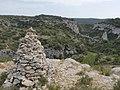 RK 1809 P1650305 Gorges de Régalon.jpg