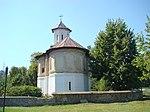 RO GJ Manastirea Sfantul Ioan Botezatorul (Camaraseasca) din Targu Carbunesti (89) .JPG