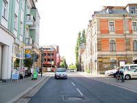 Radebeul Güterhofstraße nach Westen (2).JPG