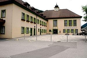 Radenthein - Town hall