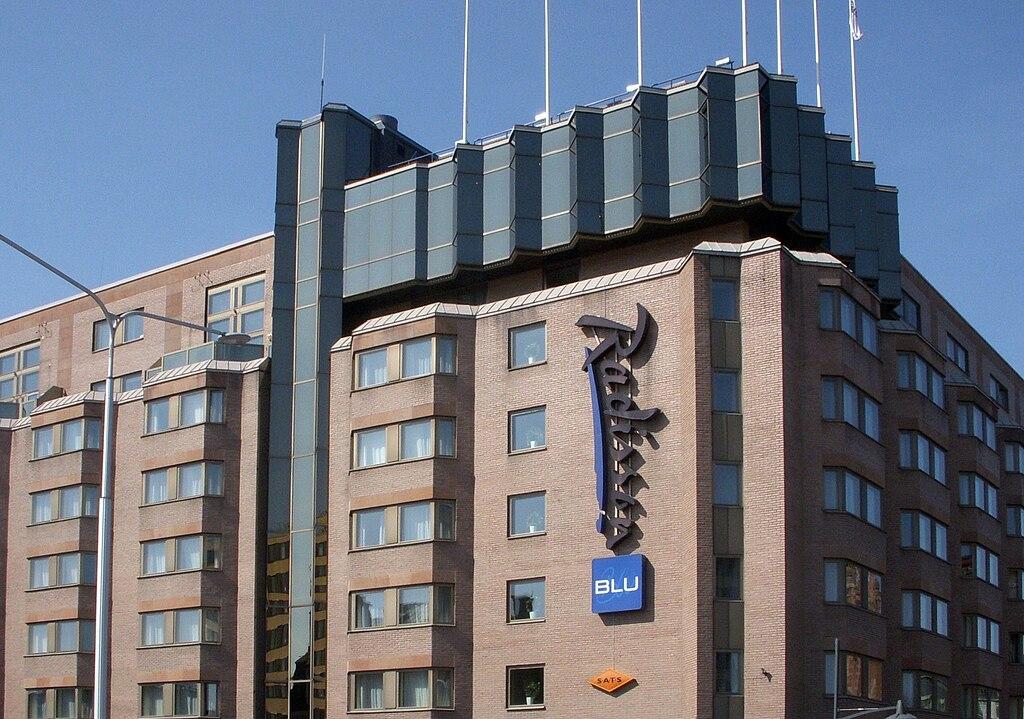 Radison Blu Hotel Stockholm Royal Viking