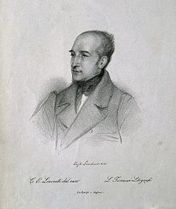 Raffaelo Lambruschini. Lithograph by L. Fiorucci after C. E. Wellcome V0003341.jpg