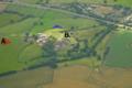 Raglan Castle Civil War bastons.png