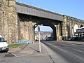 Railway Bridge MVL3-92 - Northgate - geograph.org.uk - 1717234.jpg